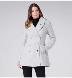 Alexa Coat at Ever New