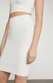 Alexa Skirt at Bcbgmaxazria