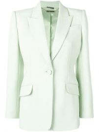 Alexander McQueen Tailored Jacket - Farfetch at Farfetch
