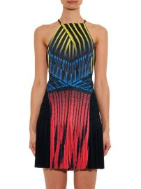 Alexander Wang Accordion Pleat Dress at Matches