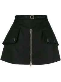 Alexander Wang Utility Skort - Farfetch at Farfetch
