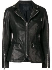 Alexander Wang full-zipped Jacket - Farfetch at Farfetch