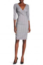 Alexia Admor sheath dress at Nordstrom Rack