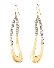 Alexis Bittar Freeform Drop Earrings at Bloomingdales