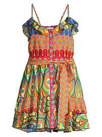 Alexis - Sirscha Mini Dress at Saks Fifth Avenue