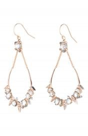Alexis Bittar Crystal Encrusted Mosaic Drop Earrings   Nordstrom at Nordstrom