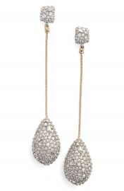 Alexis Bittar Elements Long Teardrop Earrings   Nordstrom at Nordstrom