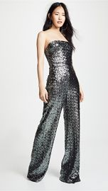 Alexis Carleen Sequin Jumpsuit at Shopbop
