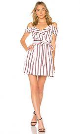 Alexis Edrea Dress in Nautical Stripe from Revolve com at Revolve