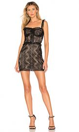 Alexis Kesi Dress in Black Lace from Revolve com at Revolve