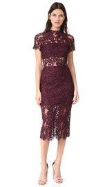 Alexis Leona Lace Dress at Shopbop
