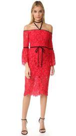 Alexis Odette Dress at Shopbop