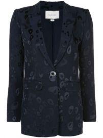 Alexis Renya Tailored Blazer - Farfetch at Farfetch