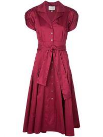 Alexis Rosetta Tie Waist Dress - Farfetch at Farfetch