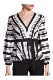 Alexis Sienna Top at Saks Fifth Avenue