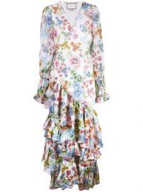 Alexis Solace Dress - Farfetch at Farfetch