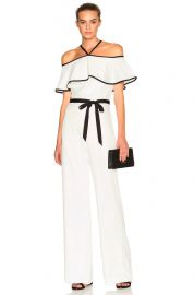 Alexis Spencer Jumpsuit at Forward