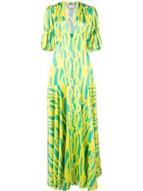 Alexis Zuella Summer Dress - Farfetch at Farfetch