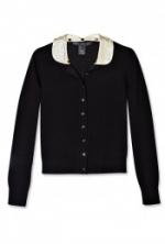 Alexs gold and black cardigan at My Wardrobe