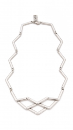 Alex's necklace at Shopbop