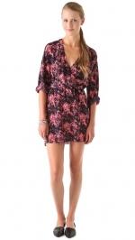 Similar dress by same designer at Shopbop