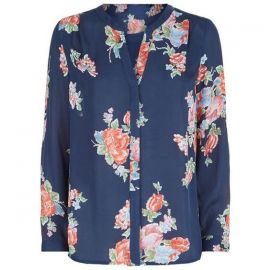 Alicante Blouse at Joie