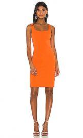 Alice   Olivia Addie Midi Dress in Monarch from Revolve com at Revolve