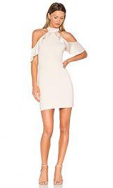 Alice   Olivia Ebony Dress in Champagne from Revolve com at Revolve