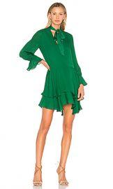 Alice   Olivia Moore Dress in Ivy from Revolve com at Revolve