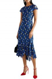 Alice + Olivia Cleora Dress at The Outnet