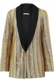 Alice + Olivia Jace Blazer at The Outnet