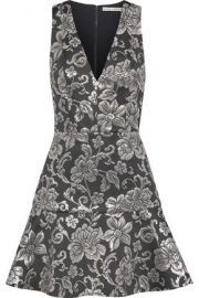 Alice + Olivia Marleen Dress at The Outnet