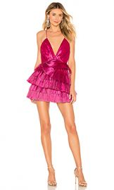 Alice McCall Don t Be Shy Dress in Fuchsia from Revolve com at Revolve