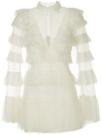 Alice Mccall The Zen Dress - Farfetch at Farfetch