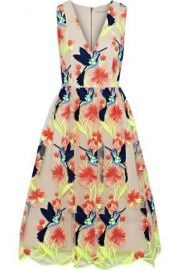 Alice Olivia Becca Dress at The Outnet
