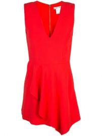 Alice Olivia Callie Sleeveless Dress - Farfetch at Farfetch
