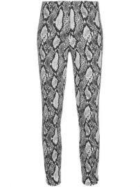 Alice Olivia Gloriane Skinny Trousers - Farfetch at Farfetch