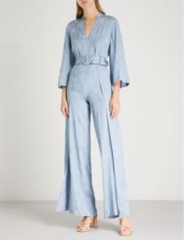 Alice Olivia Holland Jumpsuit at Selfridges