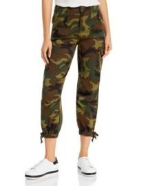 Alice and Olivia Alice   Olivia Camo Cargo Pants  Women - Bloomingdale s at Bloomingdales