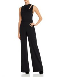 Alice and Olivia Alice   Olivia Ivy Cutout Wide-Leg Jumpsuit  Women - Bloomingdale s at Bloomingdales