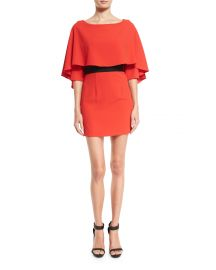 Alice and Olivia Cairo Dress at Neiman Marcus