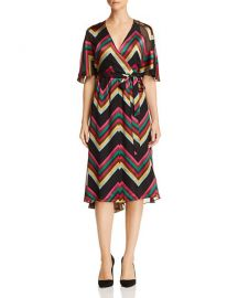 Alice and Olivia Lexa dress at Bloomingdales