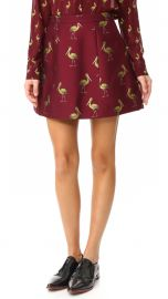 Alice and Olivia Loran Skirt at Shopbop