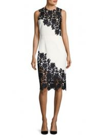 Alice and Olivia Margy Dress at Saks Off 5th