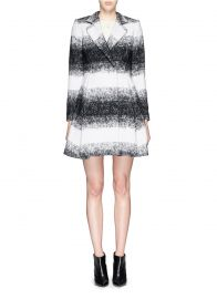 Alice and Olivia Therese Coat at Lane Crawford