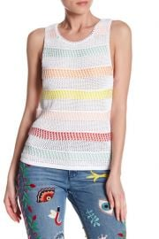 Alice and Olivia Trinity Top at Nordstrom Rack