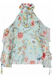 Alice olivia blayne top at The Outnet