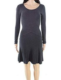 Aline Sweater Dress at Amazon