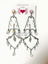 Alisons Earrings at Etsy