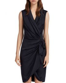 All Saints Cancity Dress at Bloomingdales